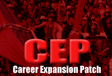 Career Expansion Patch : Career Expansion Patch