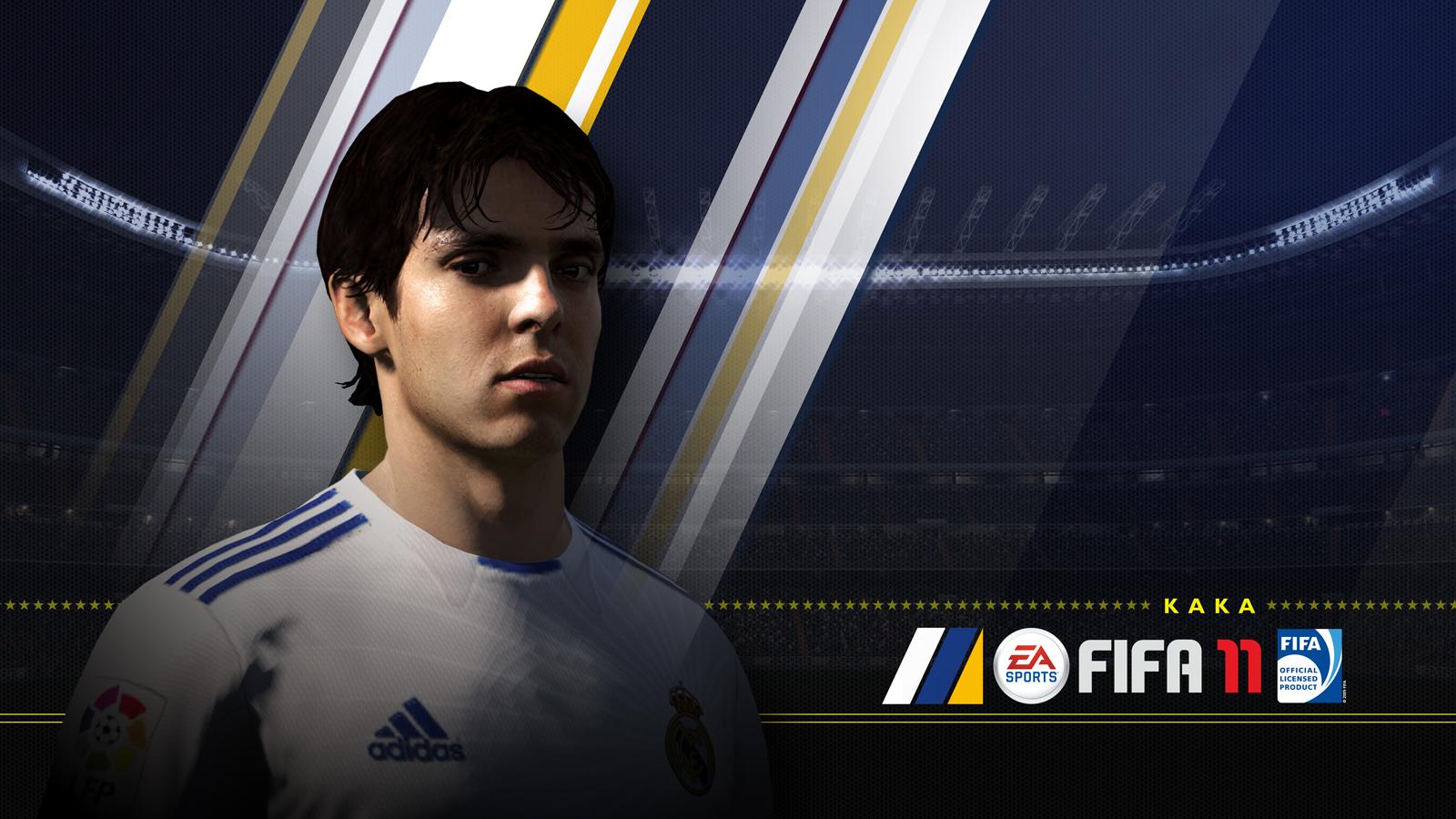 FIFA 11 Arkaplan Çalışması ?