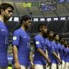 Brazil Lineup Away Kit