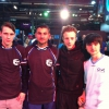 EGL8 FIFA 13 2v2 Tournament | Grand Finalists