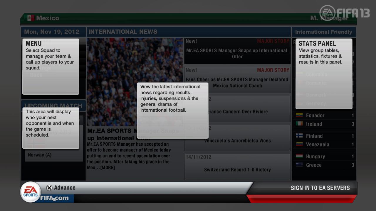 Fifa 13 rabona tutorial [ xbox 360 ps3 pc ] deutsch hd.