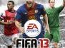 FIFA 13 | Cover Art