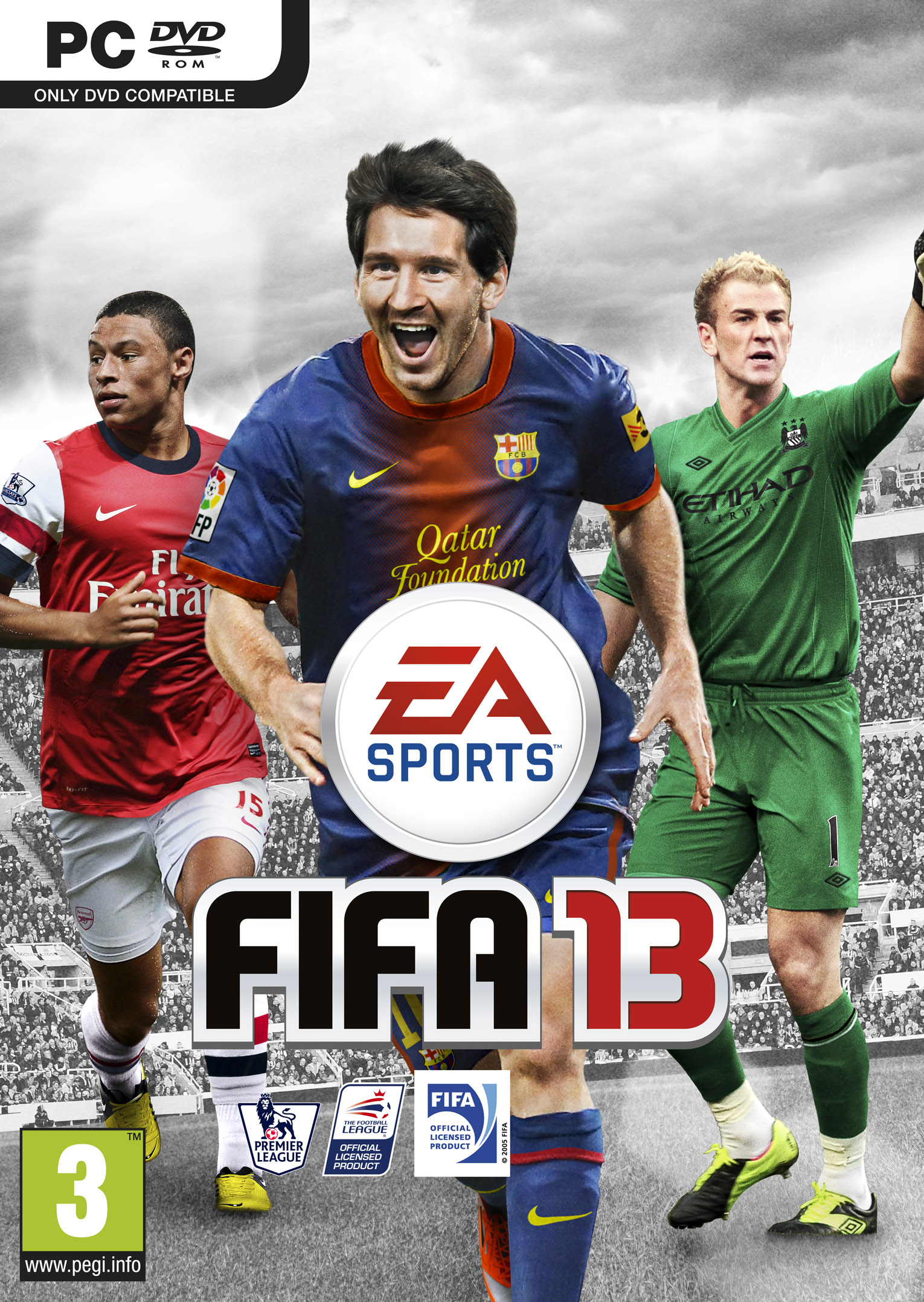 FIFA - News - EA SPORTS - Official Site