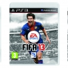 FIFA 13 PS3 Cover Art
