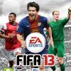 FIFA 13 | UK Cover Stars