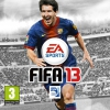 FIFA 13 Cover Art