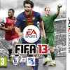 FIFA 13 Cover Art | Nintendo 3DS