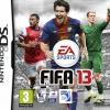 FIFA 13 Cover Art | Nintendo DS