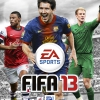 FIFA 13 Cover Art | PC