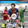 FIFA 13 Cover Art | PS3