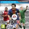 FIFA 13 Cover Art | PS3