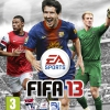 FIFA 13 Cover Art | PS Vita