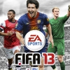 FIFA 13 Cover Art | Wii
