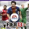 FIFA 13 Cover Art | Xbox 360