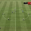 FIFA 13 Skill Games | Keep Away