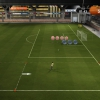 FIFA 13 Skill Games | Low Cross Hard Pass
