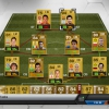 FIFA 13 Ultimate Team | Squads