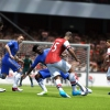 FIFA 13 Wii U | Chamberlain Attacking