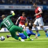 FIFA 13 Wii U | Mata Slide Tackle