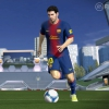 FIFA 13 Wii U | Messi in the Arena