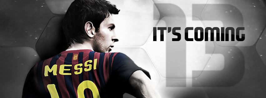FIFA 13 | It's Coming