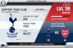 FIFA 13 | EA SPORTS Football Club | Mobile iOS Leaderboard Cover