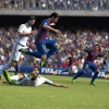 FIFA 13 | Messi avoids tackle
