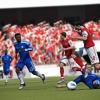 FIFA 13 | Van Persie avoiding tackle