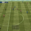 FIFA 13 | Attacking Intelligence - Telecam Arsenal vs Chelsea