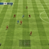 FIFA 13 | Telecam from Chelsea vs Bayern Munich showing Attacking Intelligenc