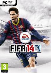 FIFA 14 | Global  PC Packshot