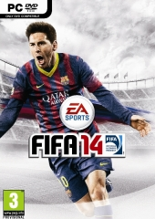 FIFA 14 | Global  PC Packshot