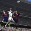 Next-Gen FIFA 14 | In Air Play