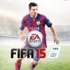 FIFA 15 on Xbox 360