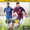 FIFA 15 Cover Star | Eden Hazard