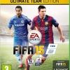 FIFA 15 Cover Star   Eden Hazard