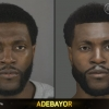 FIFA 15 Head Scan | Adebayor