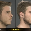 FIFA 15 Head Scan | de Gea