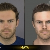 FIFA 15 Head Scan | Mata