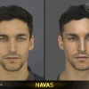 FIFA 15 Head Scan | Navas