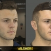 FIFA 15 Head Scan | Wilshere