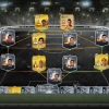 FIFA Ultimate Team | Concept Squad