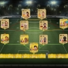 FIFA Ultimate Team | Squad Building