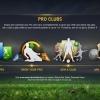 Pro Clubs   Virtual Pro Splash Screen