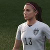 Women's National Teams Take the Pitch in EA SPORTS FIFA 16