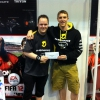 FIFA 12 2v2 Xbox Tournament | Team Dignitas were our winners — with Fredrik Bergmann and Chris Bullard.