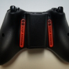 SCUF Striker FIFA Gaming Controller 2 Paddles (red and black)