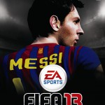 FIFA 13 Xbox Boxart