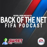 Back of the Net: FIFA Podcast | Episode 073
