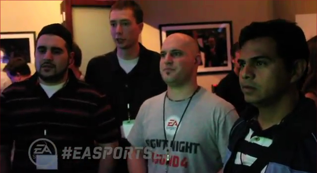 Watch the EA SPORTS Night Before E3 Community Event